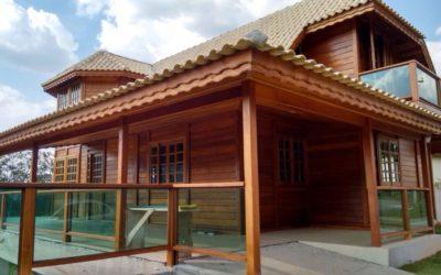 5 motivos para optar por uma Casa de Madeira Paraná