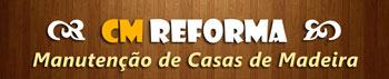 CM Reforma e Manutenção de Casas de Madeira - Casema